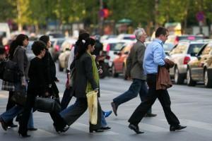 oameni-strada
